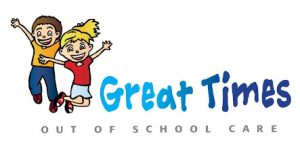 Great Times Logo